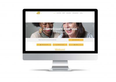 Webdesign ABC Amsterdam