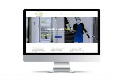 Webdesign LevelUp